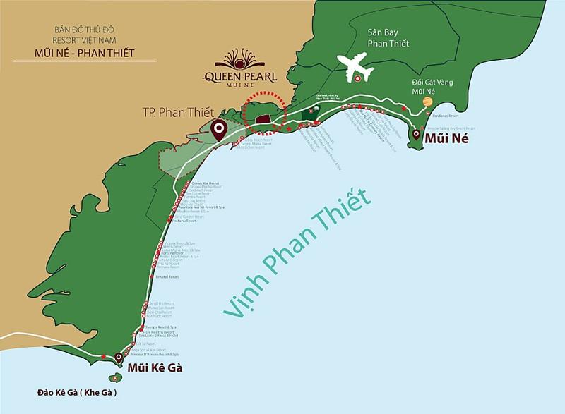 Kéo dài đường băng và nhà ga sân bay Phan Thiết - ảnh 1