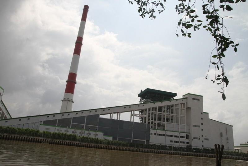 Dân lại kêu Nhà máy Lee&Man phát mùi hôi - ảnh 1