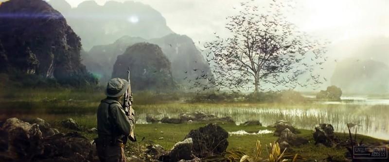 Mãn nhãn hình ảnh Việt Nam trên phim 'Kong: Skull Land' - ảnh 6