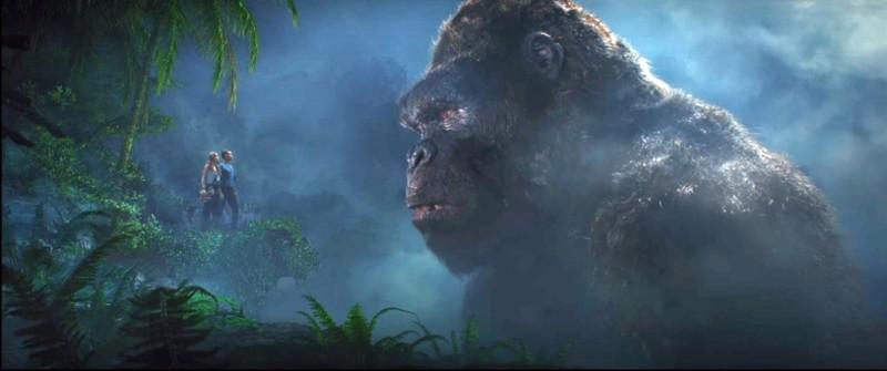 Mãn nhãn hình ảnh Việt Nam trên phim 'Kong: Skull Land' - ảnh 3