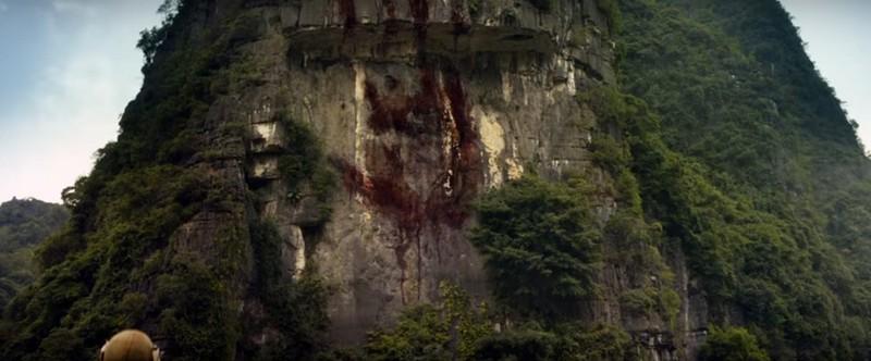 Mãn nhãn hình ảnh Việt Nam trên phim 'Kong: Skull Land' - ảnh 2