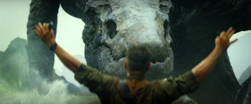 Mãn nhãn hình ảnh Việt Nam trên phim 'Kong: Skull Land' - ảnh 4