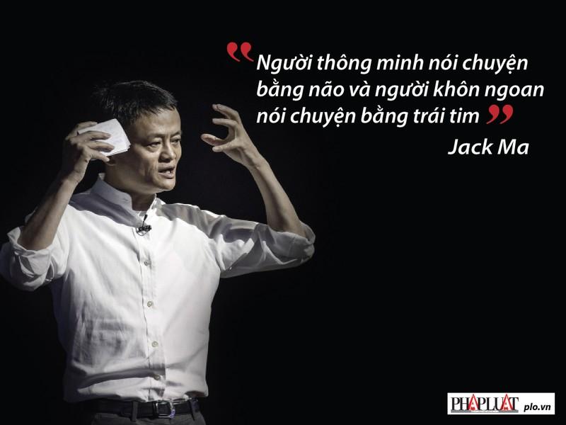 Jack Ma nhắn gửi gì với giới trẻ Việt Nam? - ảnh 8