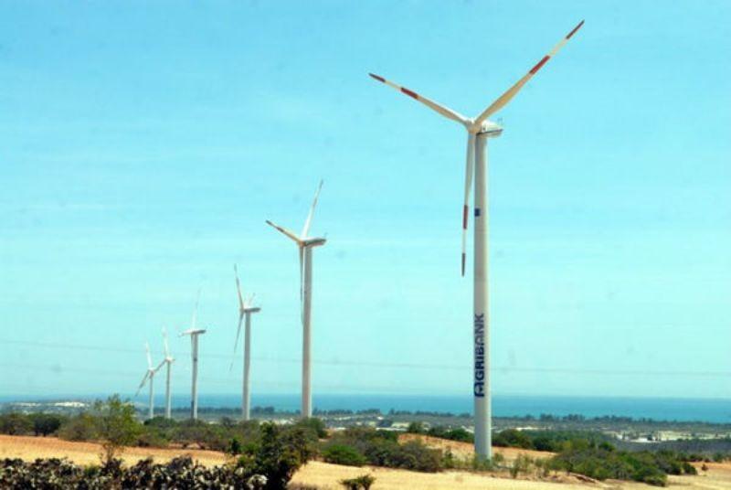 Tháp điện gió Việt Nam không bán phá giá tại Mỹ - ảnh 1