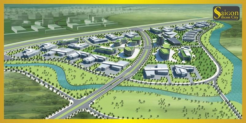 TP.HCM sẽ có thung lũng Silicon như Mỹ - ảnh 1