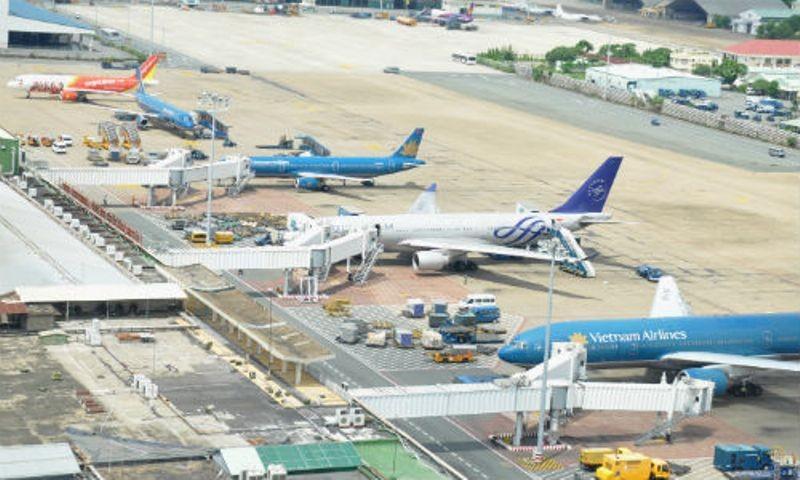 Bán cổ phần Hàng không Việt Nam: Nhà nước vẫn nắm 75% - ảnh 1