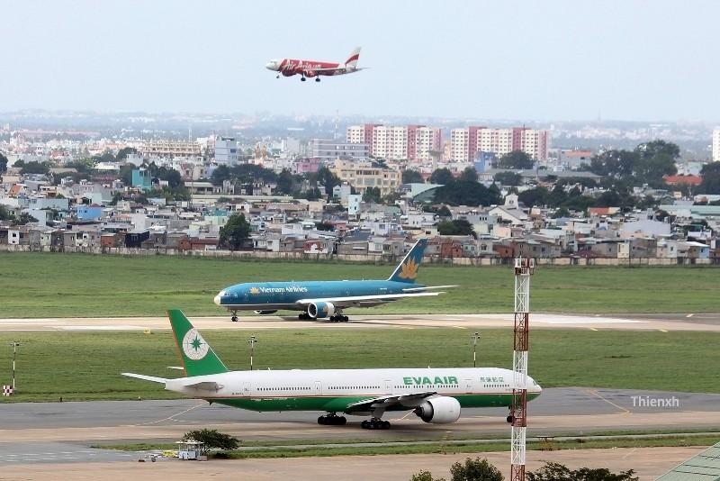 Hàng không Việt Nam thu về hơn 1.116 tỉ đồng từ IPO - ảnh 1
