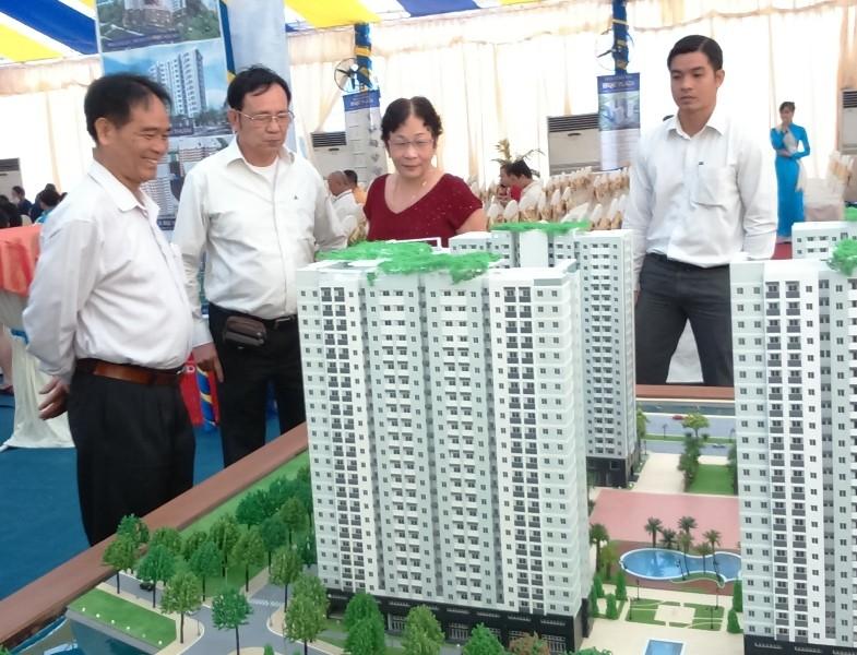 Đề xuất đáng chú ý với nhà ở hình thành trong tương lai - ảnh 1
