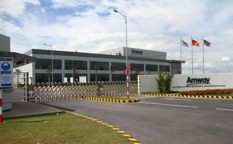 Việt Nam đứng đầu danh sách quốc gia thu hút vốn FDI - ảnh 1