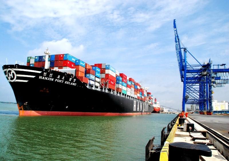 Logistics Việt Nam đang 'làm thuê' cho doanh nghiệp nước ngoài - ảnh 1
