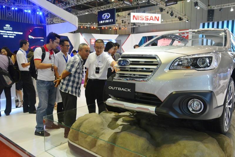 Giải mã ô tô Indo nhập vào Việt Nam tăng đột biến - ảnh 1