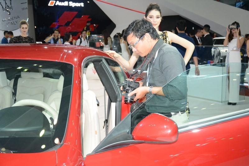 Ô tô nhập từ Indonesia bất ngờ tăng chóng mặt - ảnh 1