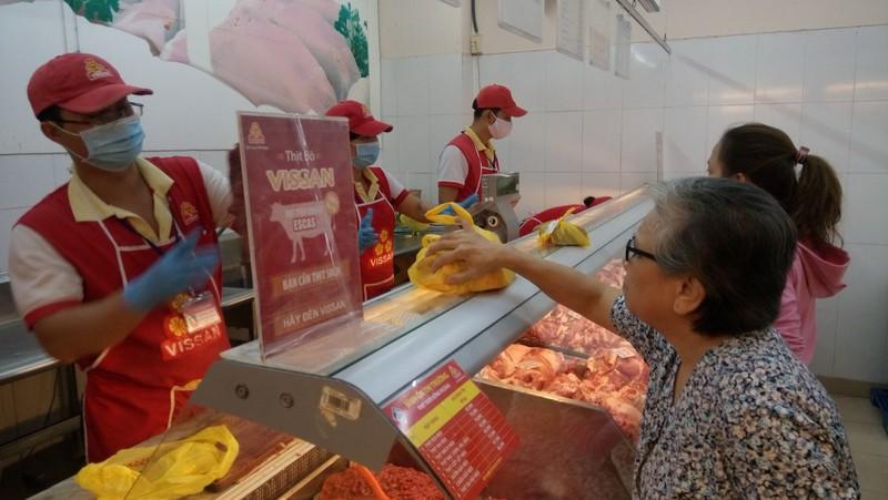 Heo nội thua lỗ, Việt Nam vẫn nhập nhiều thịt ngoại  - ảnh 1
