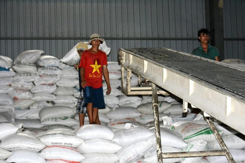 Gạo Việt có hợp đồng 'khủng' 1 triệu tấn/năm - ảnh 1