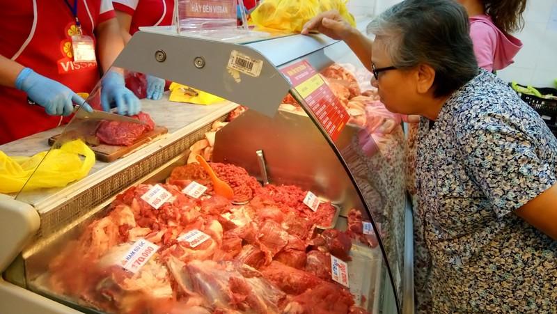 Porkpork.vn muốn bán 50.000 tấn heo sạch giá rẻ   - ảnh 1