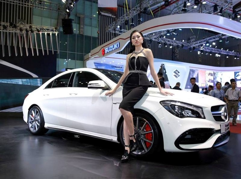 Người Việt giảm mua ô tô nhập nguyên chiếc, vì sao? - ảnh 1