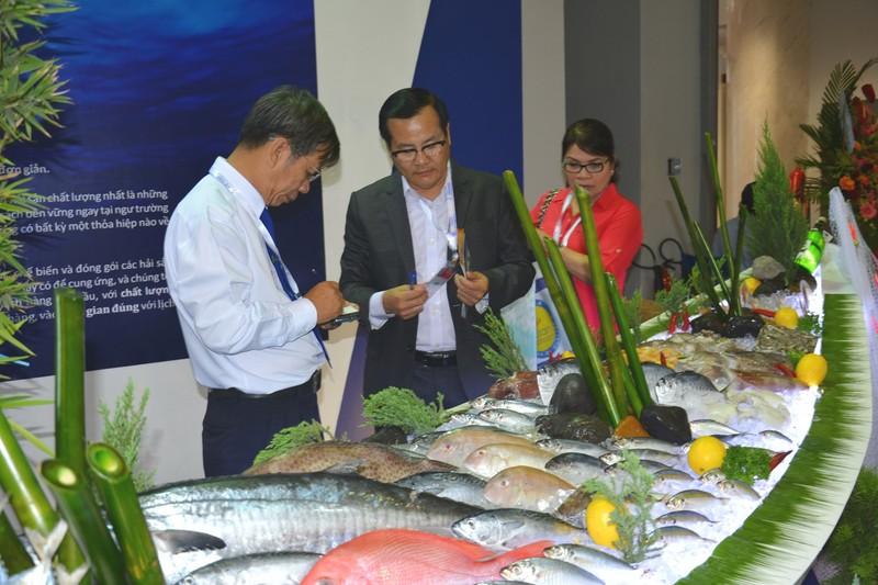 Mỹ đưa ra 'luật mới' với hải sản Việt Nam - ảnh 2