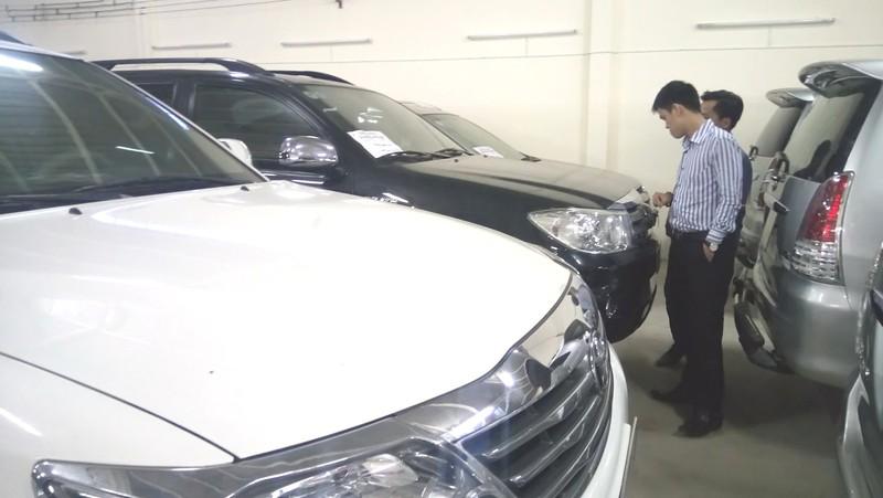 Biến động giá: Ô tô ngoại giảm 200 triệu, xe 'nội' tăng - ảnh 1