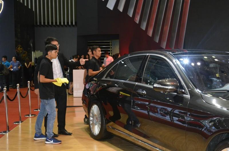 Biến động giá: Ô tô ngoại giảm 200 triệu, xe 'nội' tăng - ảnh 2