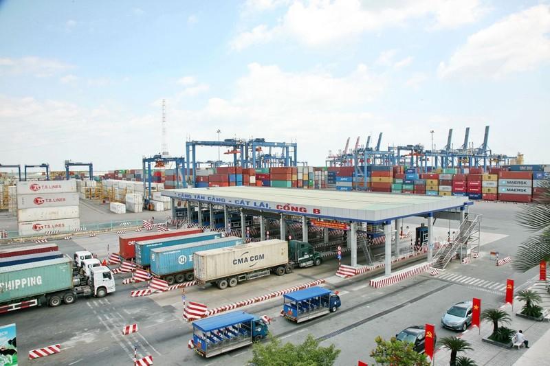 Thủ tướng: Logistics cao đánh chìm