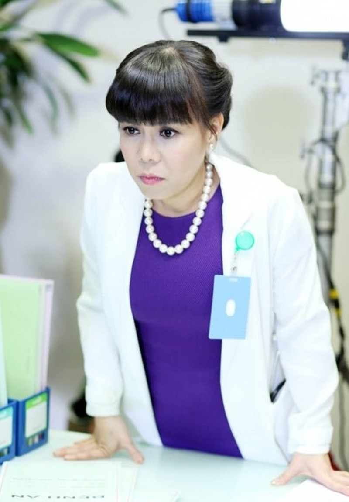 Nghệ sĩ Việt Hương đã thoát danh 'hài nhảm' - ảnh 1