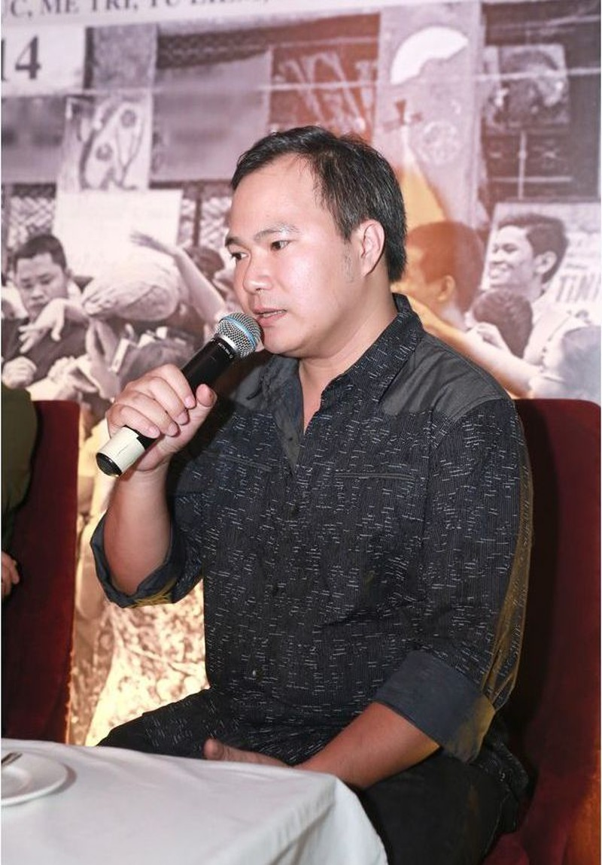 Nhạc sĩ Việt Anh bán độc quyền toàn bộ nhạc phẩm trong vòng 20 năm - ảnh 1