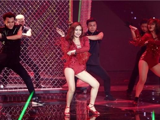 Hoàng Thùy Linh bất ngờ rời bỏ The Remix    - ảnh 3