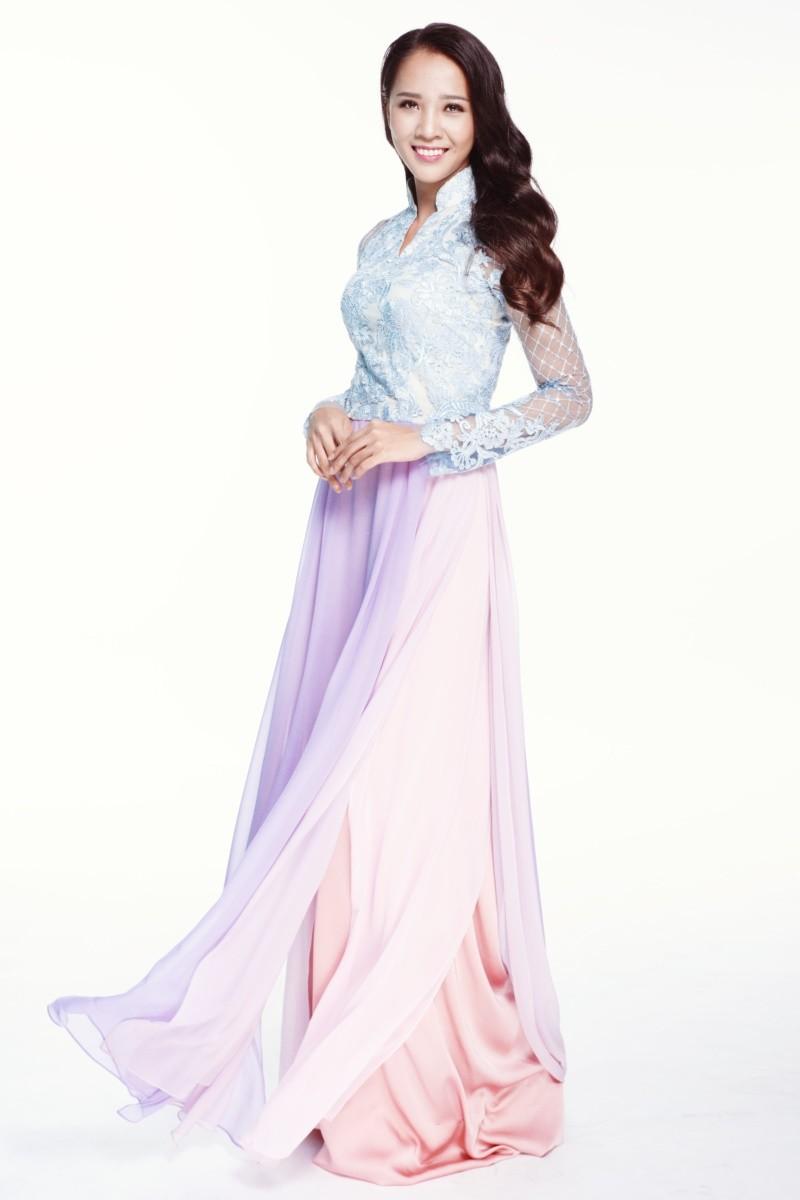Ngắm những đại diện Việt Nam ở đấu trường sắc đẹp quốc tế 2016 - ảnh 2