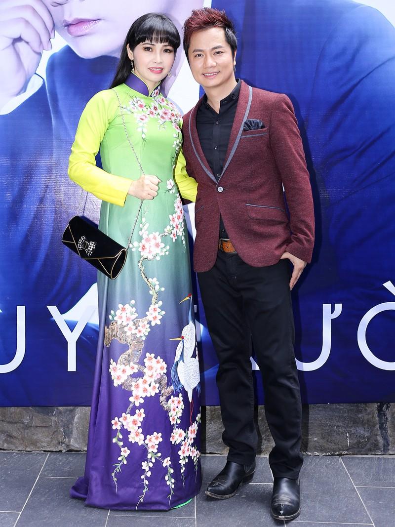 Đức Trí, Phương Thanh, Quang Hà ra đĩa nhạc bất chấp lỗ - ảnh 4