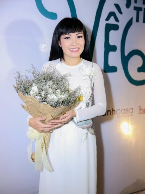 Đức Trí, Phương Thanh, Quang Hà ra đĩa nhạc bất chấp lỗ - ảnh 2