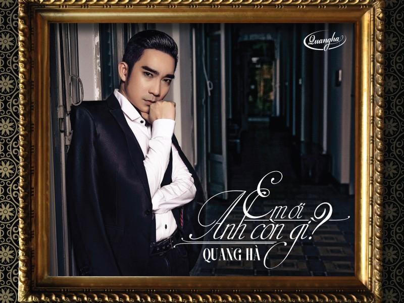 Đức Trí, Phương Thanh, Quang Hà ra đĩa nhạc bất chấp lỗ - ảnh 3
