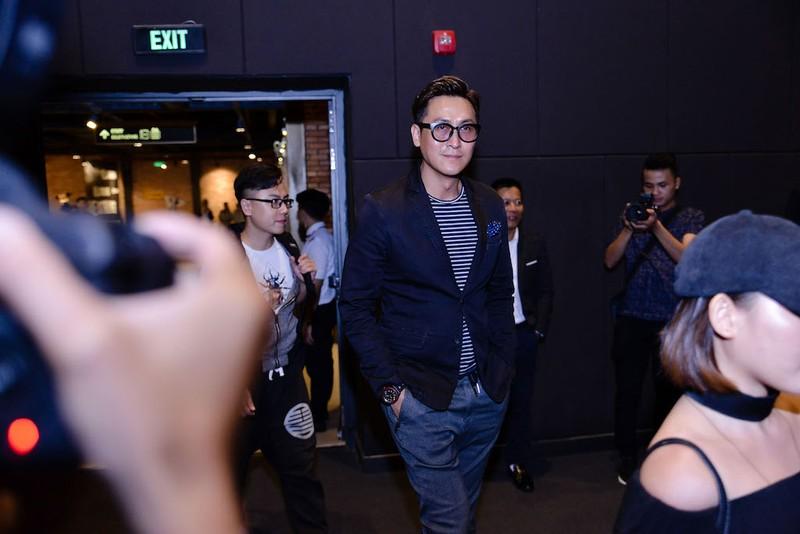 Sao TVB Mã Đức Chung bất ngờ đến chúc mừng Khánh My - ảnh 2