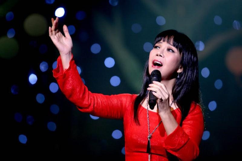 Dàn sao 'khủng' về quê, hát mừng Đà Nẵng 20 mùa hoa - ảnh 3
