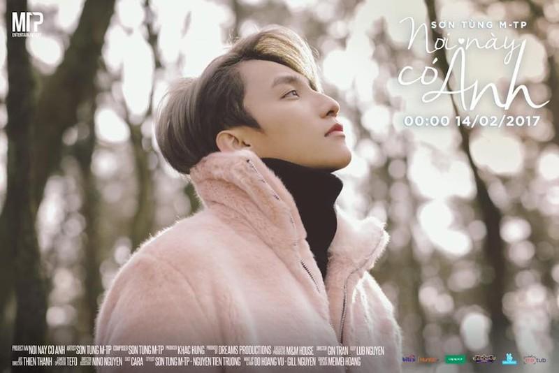 Sơn Tùng bỏ 'lạc trôi' đến Hàn Quốc - ảnh 2