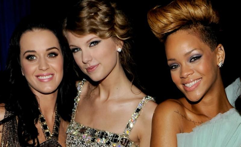 Việt Nam muốn Taylor Swift diễn phải chi 2 triệu USD - ảnh 1