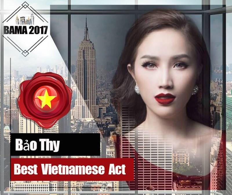 Đàm Vĩnh Hưng, Đông Nhi được đề cử giải âm nhạc quốc tế - ảnh 5