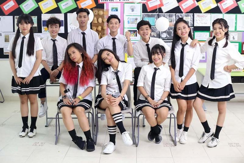 Nhật đổ tiền vào đầu tư cho nhóm nhạc Việt P336 - ảnh 2