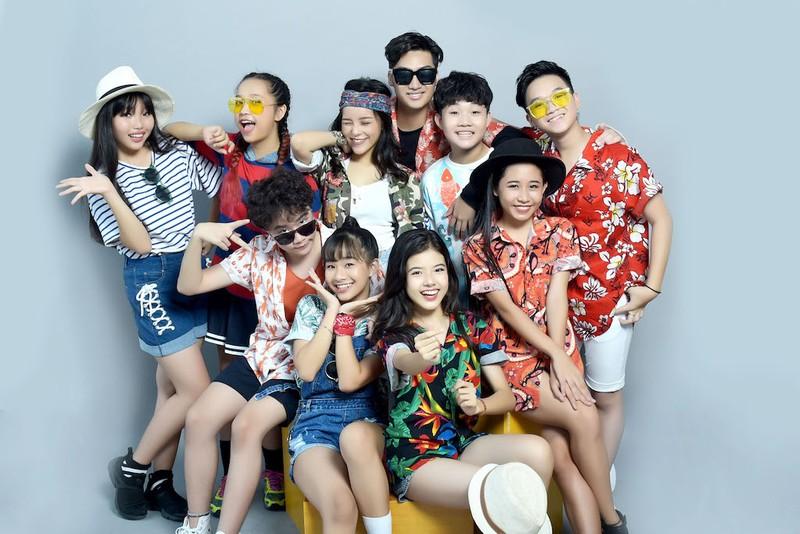 Nhật đổ tiền vào đầu tư cho nhóm nhạc Việt P336 - ảnh 1