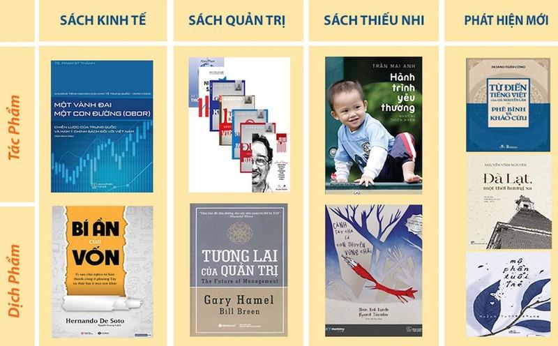 Sách bắt lỗi từ điển GS Nguyễn Lân nhận giải Sách hay - ảnh 3