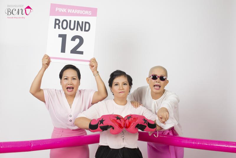 Cắt 4.000 mái tóc tặng bệnh nhân ung thư - ảnh 1