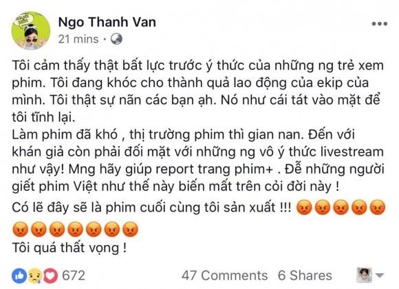 Ê kíp Cô Ba Sài Gòn đến Vũng Tàu xử lý vụ quay lén phim - ảnh 3