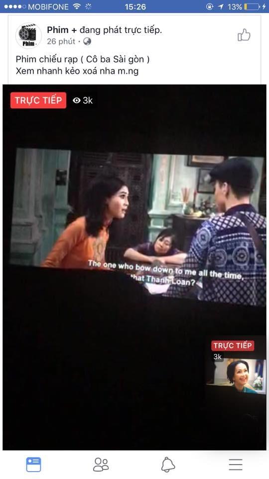 Ê kíp Cô Ba Sài Gòn đến Vũng Tàu xử lý vụ quay lén phim - ảnh 1