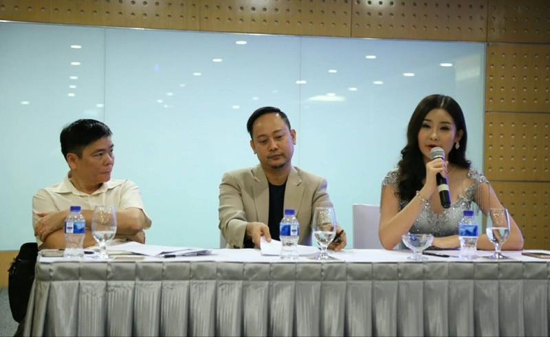 Tân hoa hậu tháo mũi: Nguyễn Thị Thành không tháo răng - ảnh 3