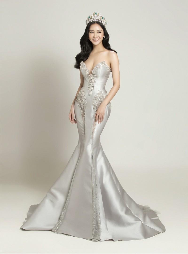 Hà Thu làm giám khảo Hoa hậu Đại sứ du lịch thế giới - ảnh 2