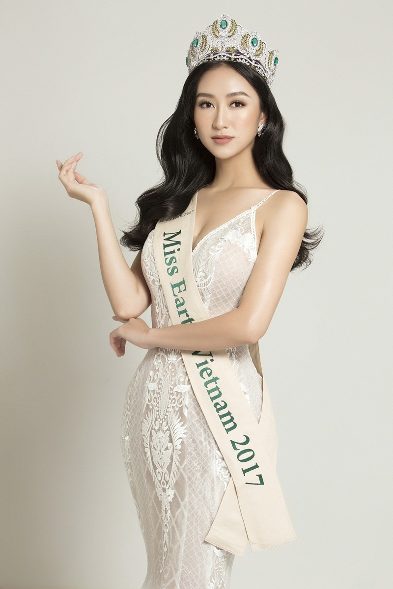 Hà Thu làm giám khảo Hoa hậu Đại sứ du lịch thế giới - ảnh 4