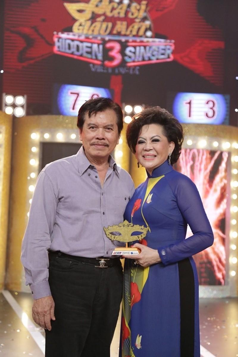 Vĩnh biệt nhạc sĩ Chiều mưa biên giới - Nguyễn Văn Đông - ảnh 2