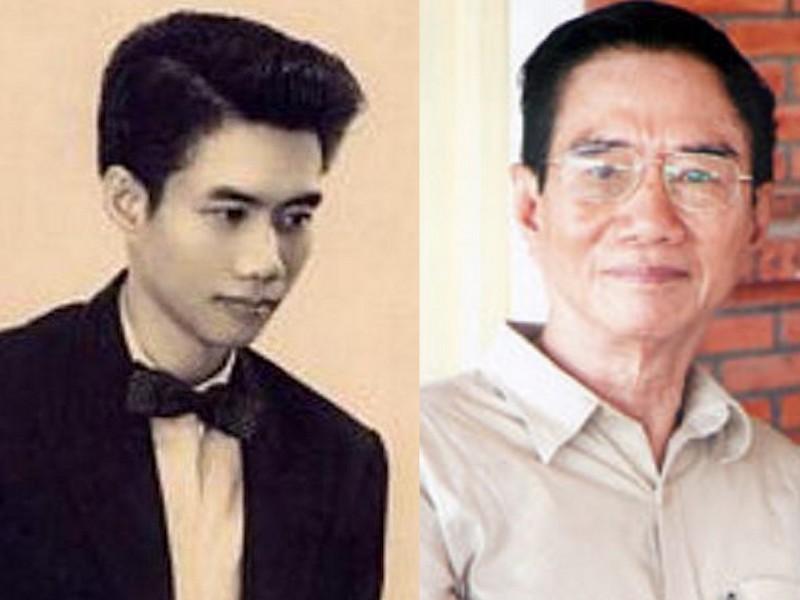 Vĩnh biệt nhạc sĩ Chiều mưa biên giới - Nguyễn Văn Đông - ảnh 3
