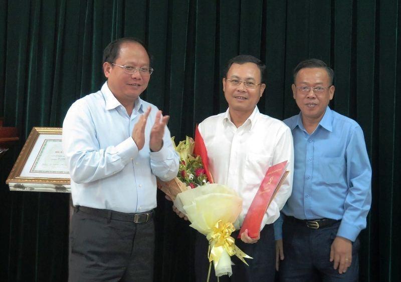 Ông Nguyễn Văn Hiếu