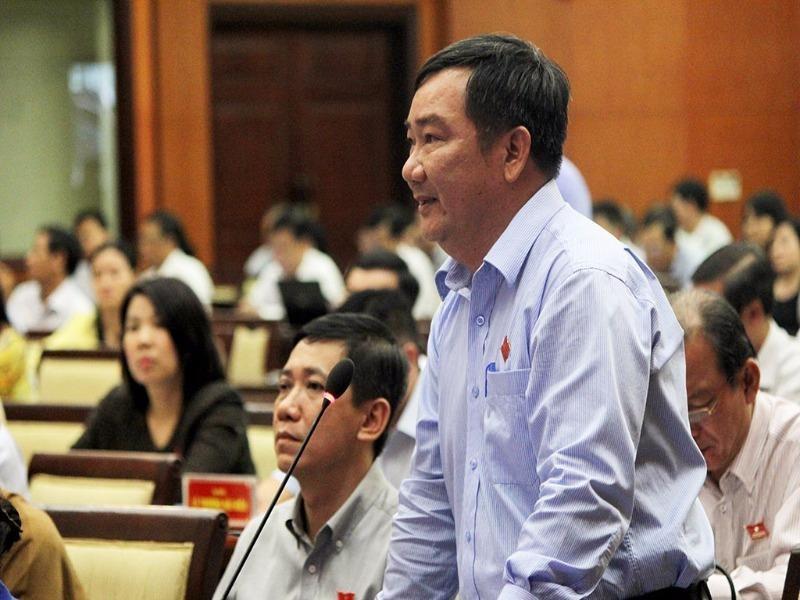 ĐB Trần Văn Thuận c