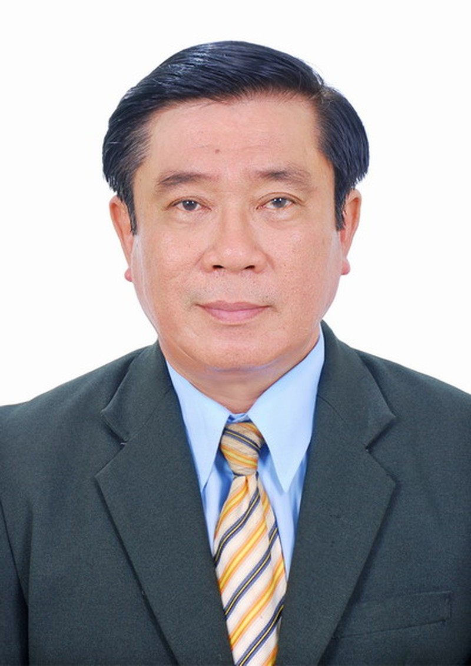 Ông Nguyễn Minh Triết được bầu vào Tỉnh ủy Bình Định  - ảnh 3